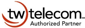 tw telecom authorized partner