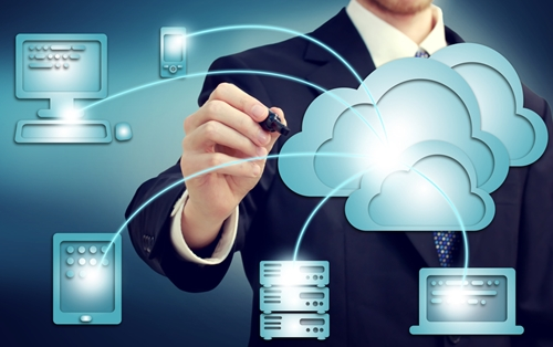 Cloud based services are for more than high tech companies.