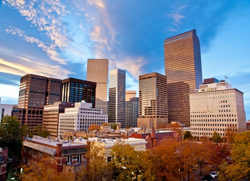 Denver officials are investing in resources that encourage business innovation.