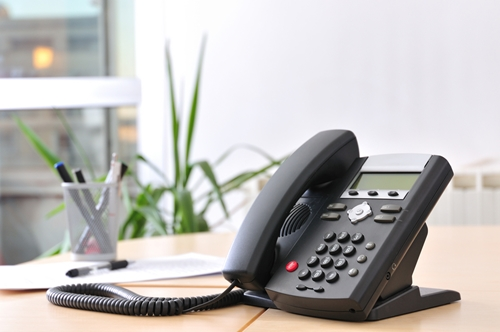 Many individuals are changing carriers when switching to VoIP.