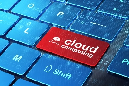 Small businesses are benefiting from implementing the cloud.