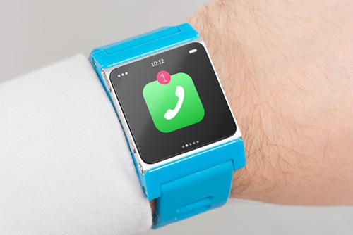 The smart watch is still a primitive device, but it will likely evolve in the coming years.