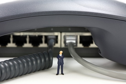 There are many systems that need to be examined before a VoIP system can be deployed.