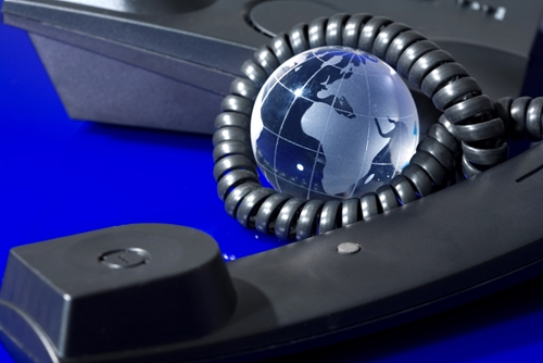 VoIP can help small businesses improve customer service in a professional manner.