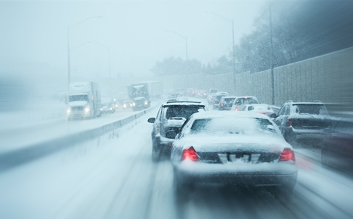 With the right telecom and data services at your disposal, the weather won't keep your business down.